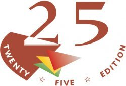 Twenty Five Edition