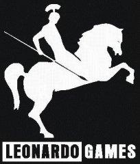 Leonardo Games