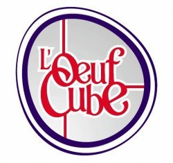 L'Oeuf Cube Editions