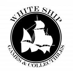White Ship Games & Collectibles