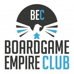 Boardgame Empire Club