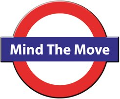 Mind the Move