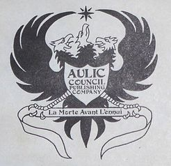 Aulic Council Publishing Co.