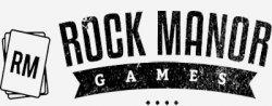 Rock Manor Games