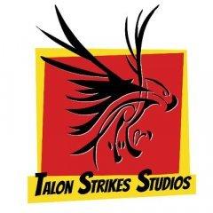 Talon Strikes Studio