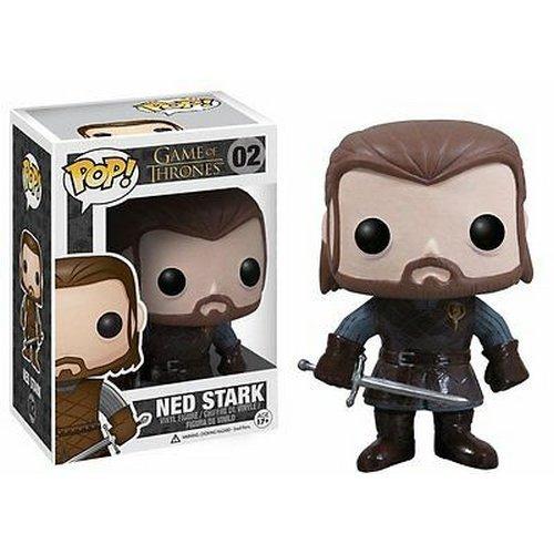 #02 - Ned Stark  (Stato: Nuovo)