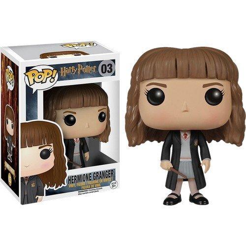 #03 - Hermione Granger  (Stato: Nuovo)