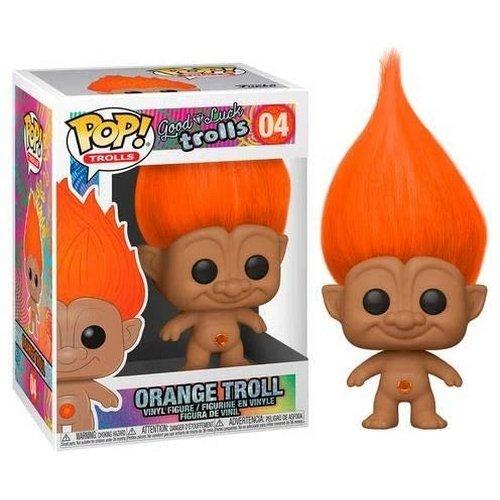 #04 - Orange Troll  (Stato: Nuovo)