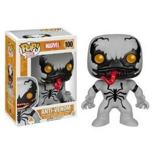 #100 - Anti-Venom  (Stato: Nuovo)