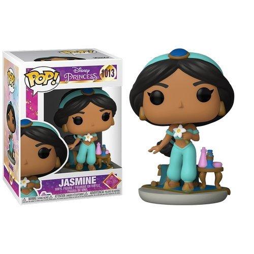 #1013 - Jasmine  (Stato: Nuovo)