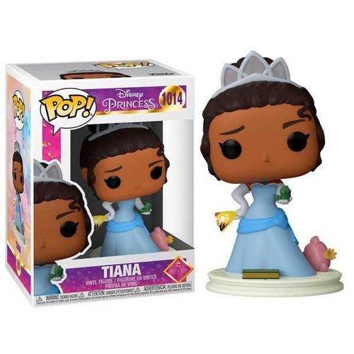 #1014 - Tiana  (Stato: Nuovo)