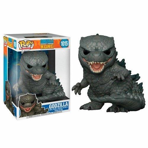 #1015 - Godzilla  (Stato: Nuovo)