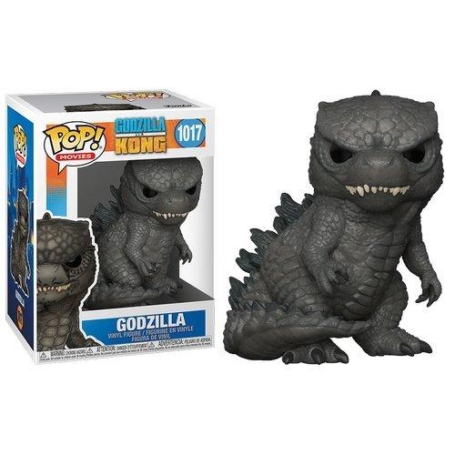#1017 - Godzilla  (Conditions: New)