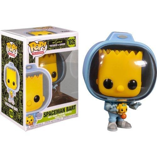 #1026 - Bart Astronauta  (Stato: Nuovo)