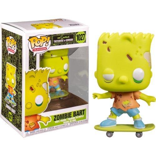 #1027 - Zombie Bart