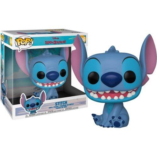#1046 - Stitch  (Stato: Nuovo)