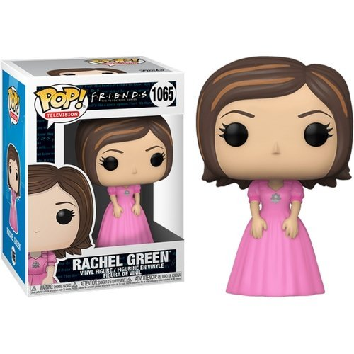 #1065 - Rachel Green  (Stato: Nuovo)