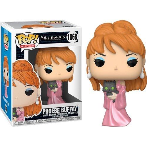 #1068 - Phoebe Buffay  (Stato: Nuovo)