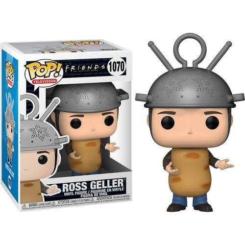 #1070 - Ross Geller  (Stato: Nuovo)