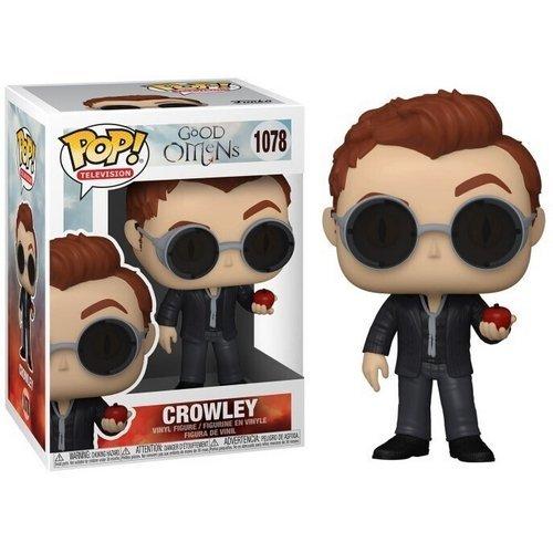 #1078 - Crowley  (Stato: Nuovo)