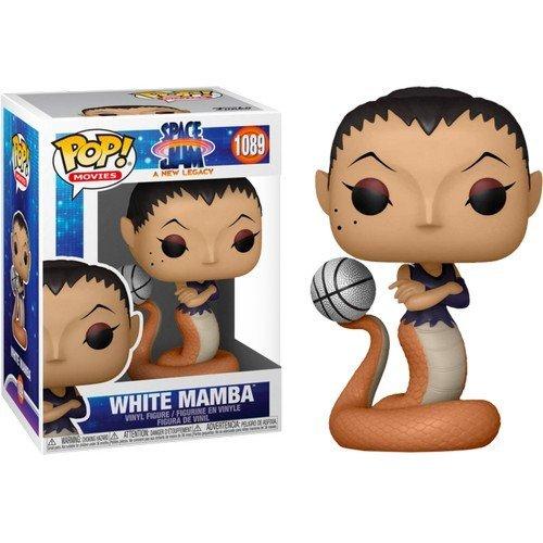#1089 - White Mamba  (Stato: Nuovo)