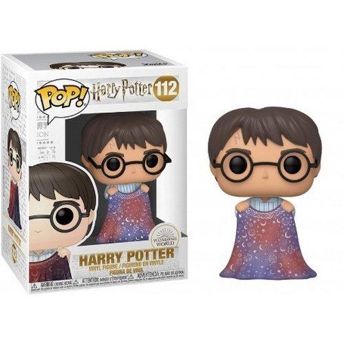 #112 - Harry Potter (Mantello Invisibilità)  (Stato: Nuovo)