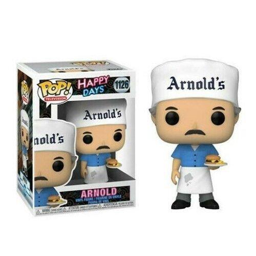 #1126 - Arnold  (Stato: Nuovo)