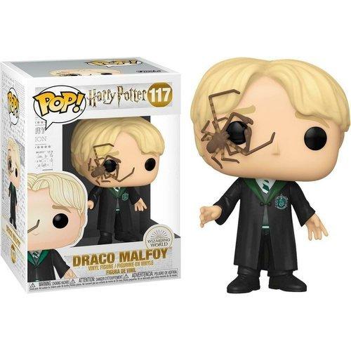 #117 - Draco Malfoy  (Stato: Nuovo)