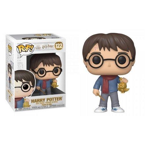 #122 - Harry Potter (Vacanze)  (Stato: Nuovo)