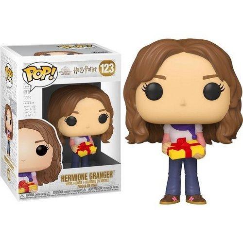 #123 - Hermione Granger (Vacanze)  (Stato: Nuovo)