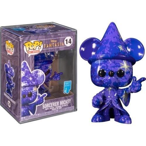 #14 - Sorcerer Mickey  (Stato: Nuovo)