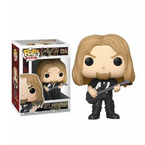 #155 - Jeff Hanneman  (Stato: Nuovo)