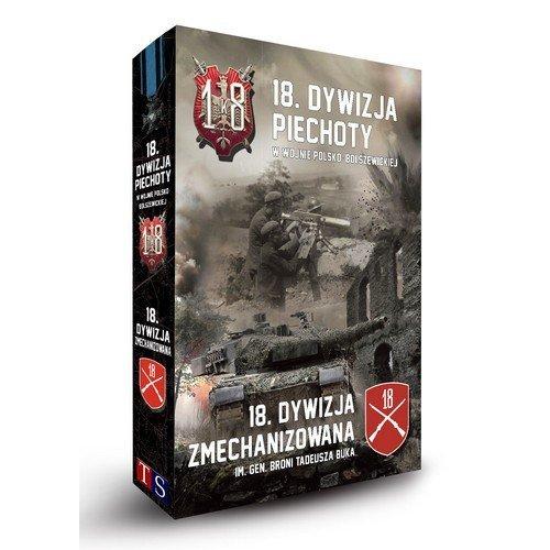 18. Dywizja Piechoty  (Lingua: Inglese, Polacco - Stato: Nuovo)