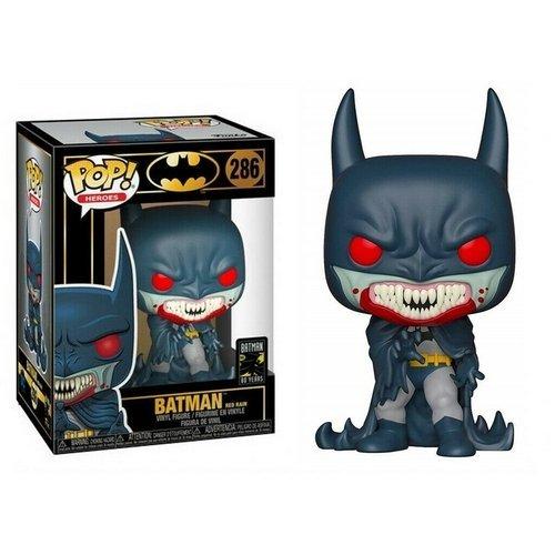 #286 - Batman Red Rain  (Stato: Nuovo)
