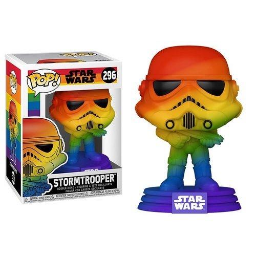 #296 - Stormtrooper (Pride Month 2021)  (Stato: Nuovo)