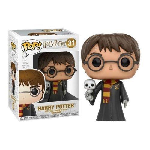 #31 - Harry Potter (Divisa e Hedwig)  (Stato: Nuovo)
