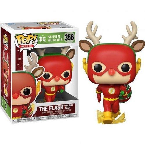 #356 - The Flash (Corsa Natalizia)  (Stato: Nuovo)