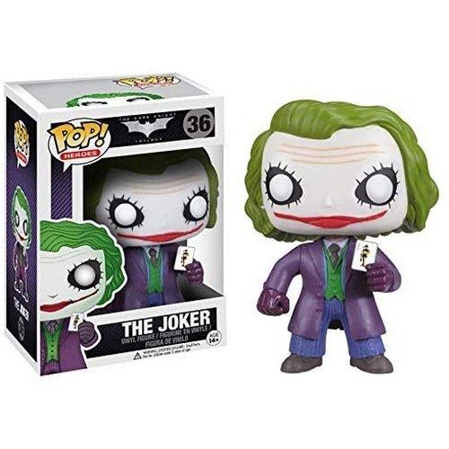 #36 - the Joker  (Stato: Nuovo)