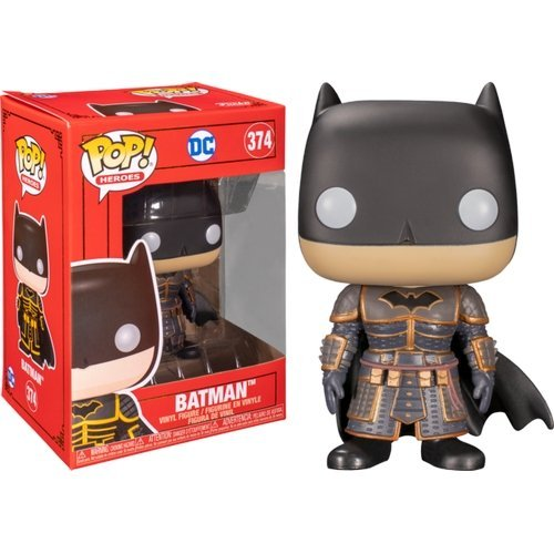#374 - Batman  (Stato: Nuovo)