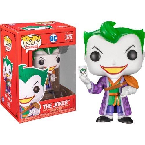 #375 - the Joker  (Stato: Nuovo)