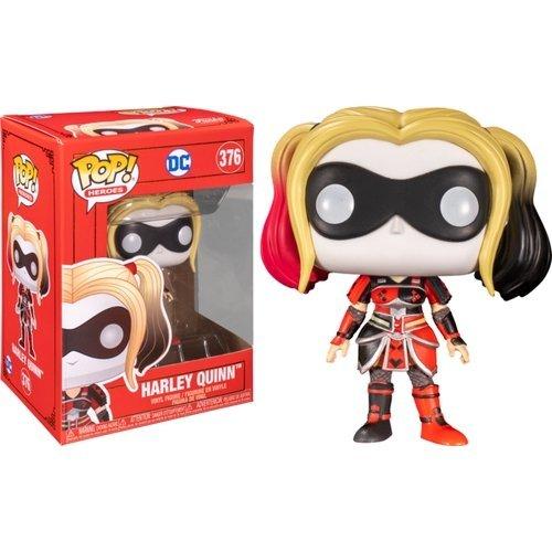 #376 - Harley Quinn  (Stato: Nuovo)