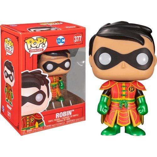 #377 - Robin  (Stato: Nuovo)