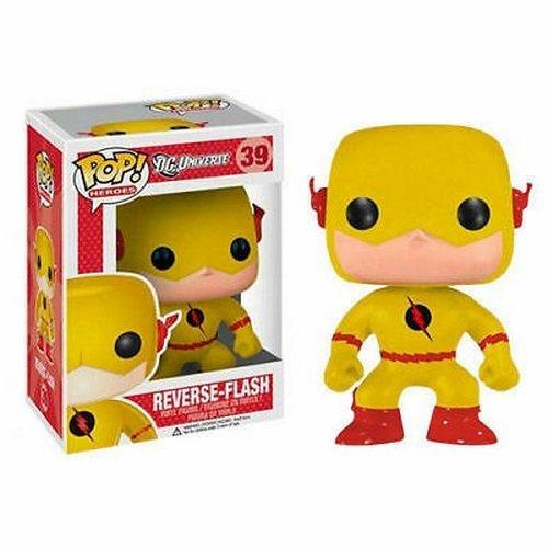 #39 - Reverse Flash  (Stato: Nuovo)