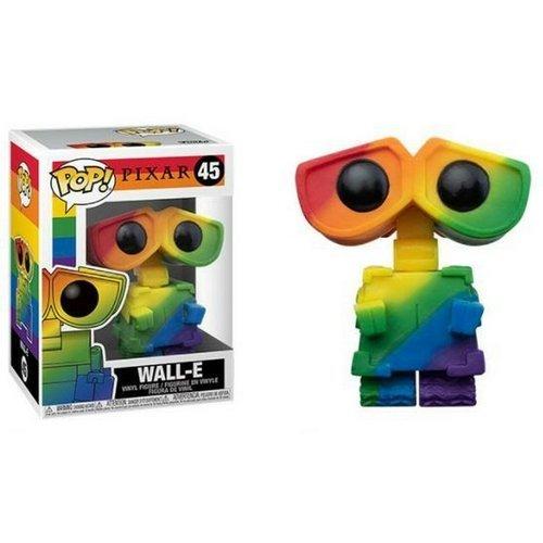 #45 - Wall-E (Pride Month 2021)  (Stato: Nuovo)