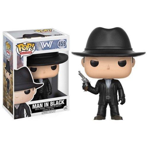 #459 - Man In Black  (Stato: Nuovo)
