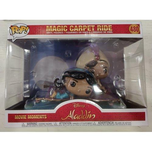 #480 - Magic Carpet Ride  (Stato: Nuovo con Scatola Danneggiata)