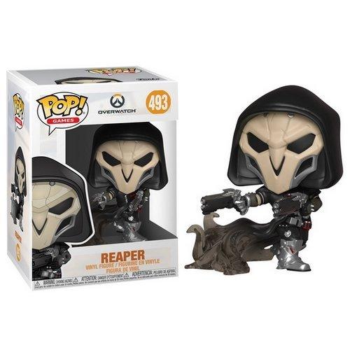 #493 - Reaper  (Stato: Nuovo)