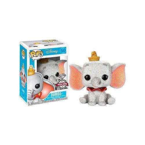 #50 - Dumbo (Glitter)  (Conditions: New)