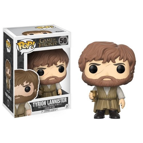 #50 - Tyrion Lannister  (Stato: Nuovo)