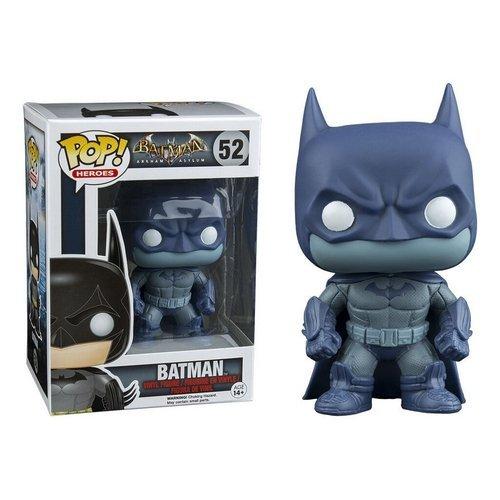 #52 - Batman (Detective Mode)  (Stato: Nuovo)